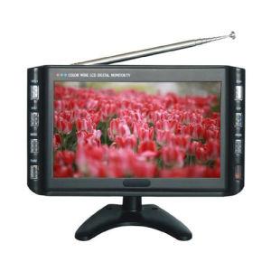 9 Polegada TFT LCD Carro Monitor (900sd)