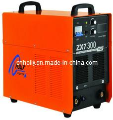 DCインバーターMMAアーク機械手動溶接工(ZX7シリーズ)
