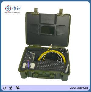 Maak 23mm Pipe Drain Camera met Keyboard Function (V7-3188DK) waterdicht