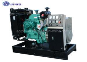 90kw Deutz schalldichtes Dieselgenerator-Set mit Deutz Dieselmotor