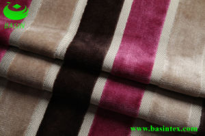 Garen-Dyed High - dichtheid Sofa Fabric (BS4028)