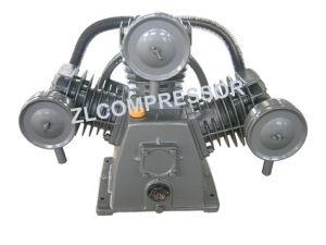 Fundición de hierro de la bomba del compresor de aire (3065 4CV)