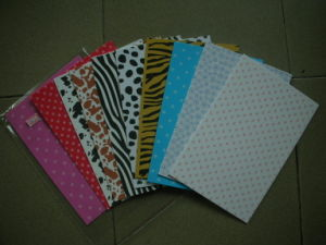 Impressão Goma EVA Sheet for School Children Crafts