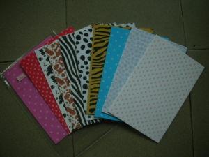 Imprimir folha de EVA de Goma para as crianças da escola do Artesanato