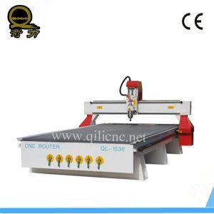 Vakuumtisch CNC-Fräser 1325