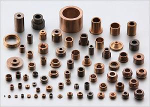 Металлокерамический диск втулку (масла) пропитанные для вентилятора и стиральную машину