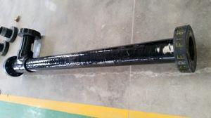 Resistente al fuego de la OMI Plataforma marina & Marine Tubos de fibra de vidrio con resina epoxi