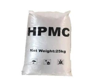 Comercio al por mayor HPMC higienizador/HPMC Water-Resistant masilla en polvo
