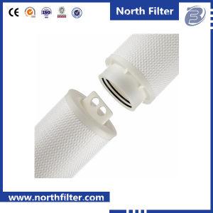 Le traitement des eaux PP Cartouche de filtre à haut débit