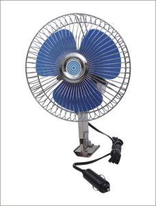 Ganar-111 de 6 pulgadas del ventilador de coches de metal