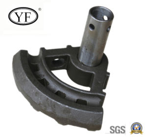 Investition Casting durch Alloy Steel