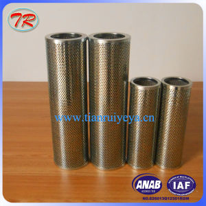 Maschendraht-Filtereinsatz Leemin Tfx-400X180, Tfx-630X180 Schmierölfilter-Element Tfx Serie