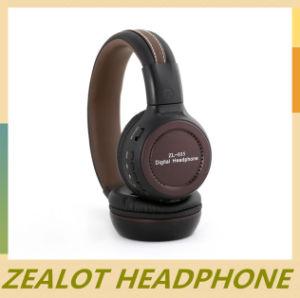 Neuester Form-populärer preiswerter super tiefer bester Baß-Computer-dynamischer Stereokopfhörer