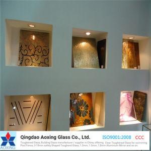 Art/Cor/Limpar o vidro laminado para decoração/VIDRO DA DIVISÓRIA