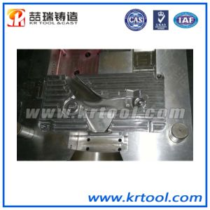 ODM moldeado a presión de alta precisión de moldes de piezas de automóviles