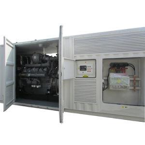 Barato preço Runing estável de baixa velocidade 1MW gerador de biogás