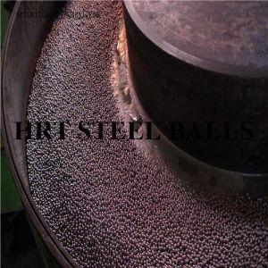 Les petites billes en acier au carbone 0,8 mm
