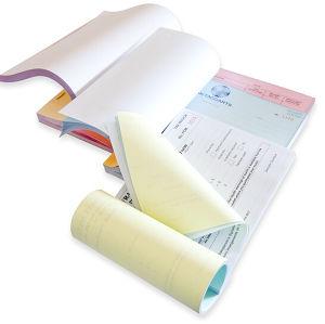 La impresión personalizada de todo tipo de recepción de libro (AA-CB001)