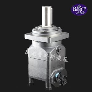 Hydraulischer kreisähnlicher hydraulischer Motor des MotorOmt630-4-FDD