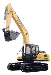excavadora de cadenas hidráulica utiliza Sy365h en buenas condiciones, con precios baratos para la venta