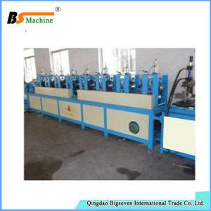 Form-Papierwinkel-Rand-Vorstand-Maschine