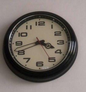 Horloge de mur