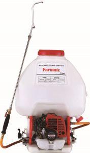 Pulverizador de alimentação de gasolina mochila com marcação (TF-900/TF-900A)
