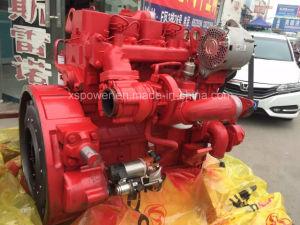 B125 33 (92kw/2500rpm) de Dieselmotor van Dongfeng Cummins voor Zware Vrachtwagen, Pick-up, Lichte Vrachtwagen, Bus, het Voertuig van het Vervoer, Tractor