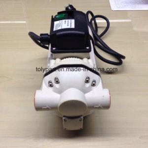 230V 40lpm comandada da bomba de Adblue para ureia líquido Química