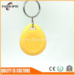 Hf 접근 제한 RFID Keyfob 꼬리표 ISO14443A