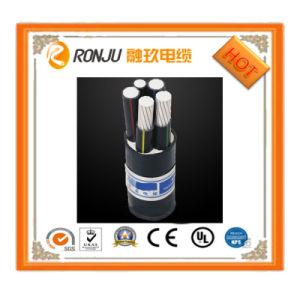 Со стандартным медным CE Core Fr-Nh-Po изоляцией и пламенно медного провода экранирующая оплетка экрана стальной ленты бронированных гибкий кабель управления