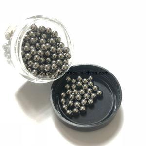 15/16 23.813mm a esfera de aço carbono bola de metal para máquina de Pachinko