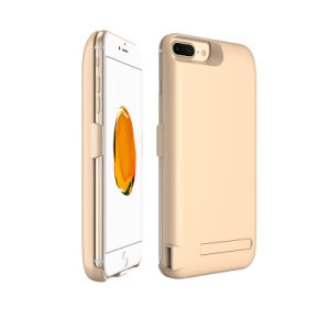 2017 Nuevo teléfono móvil Tabla Ultra Slim RoHS caso Banco de potencia 7300 mAh de batería externo del Banco de potencia para el iPhone 6plus /6s Plus//7plus