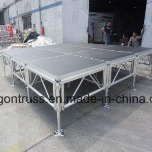 Interior portátil de aluminio Aluminio fase fase móvil (MS01B)