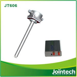 Rastreador GPS Sistema de dispositivos com suporte do sensor de combustível