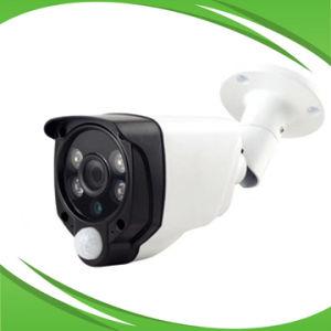 Detecção de Movimento PIR 5 MP Alarme inteligente Ahd câmera de segurança CCTV impermeável