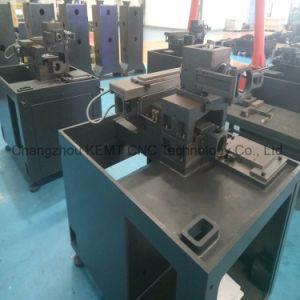 (GH20) Exakter horizontaler drehengruppe-Typ CNC-Maschinen-Drehbank