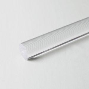 高い浸透の多彩な棒が付いているアクリルの棒の有機性ガラス棒プラスチック棒