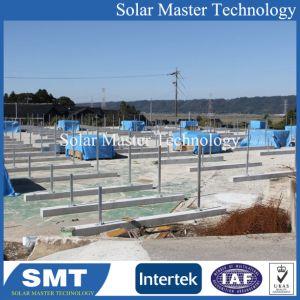 Toit tuile solaire Structure de fixation du module d'énergie solaire Système Solaire