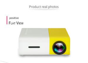 Beamer In Huis : De projector media player van de projector hdmi usb cinematheater