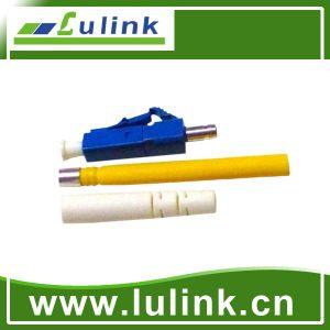 Heißer Verkaufs-Faser-schneller Optikverbinder mit mm-Simplexbetrieb