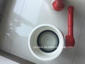 ISO9001の高品質PVC球弁