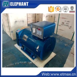Generatore di potere prodotto 100% basso dell'alternatore della spazzola della st 2kw 3kw 5kw 8kw RPM