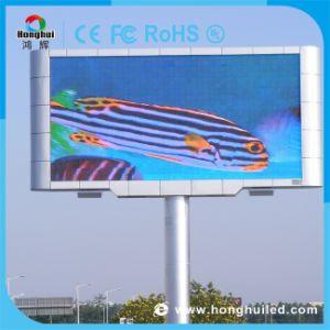CD 7000 exterior à prova de P6/P8/P10 Display LED grande sinal para tela de Publicidade