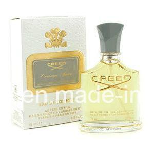 Promoción diseñador famoso perfume/Credo Perfume para hombres