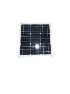 2W 3W 5W 8W 10W monokristalline photo-voltaische MinihauptSonnenkollektoren