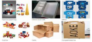 Le Papier ondulé, Honeycomb Board, de la carte papier, mousse, comité gris, machine de coupe de tissu de la publicité