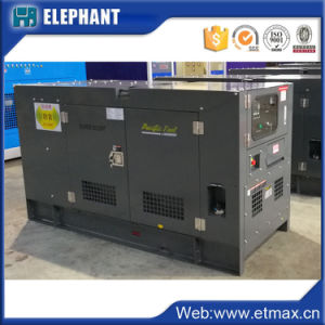 50kw 62,5 kVA Dalian grupo electrógeno diesel Deutz