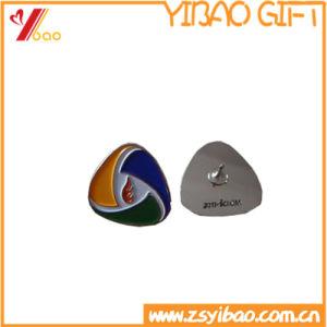 Pin de la solapa del deporte de los regalos de la promoción para Suvenir (YB-MP-53)