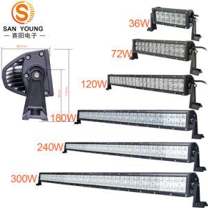 Barre d'éclairage à LED pour la voiture conduite hors route Véhicules VTT